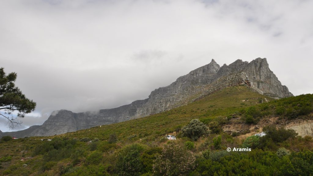 Table Mountain_Cape Town