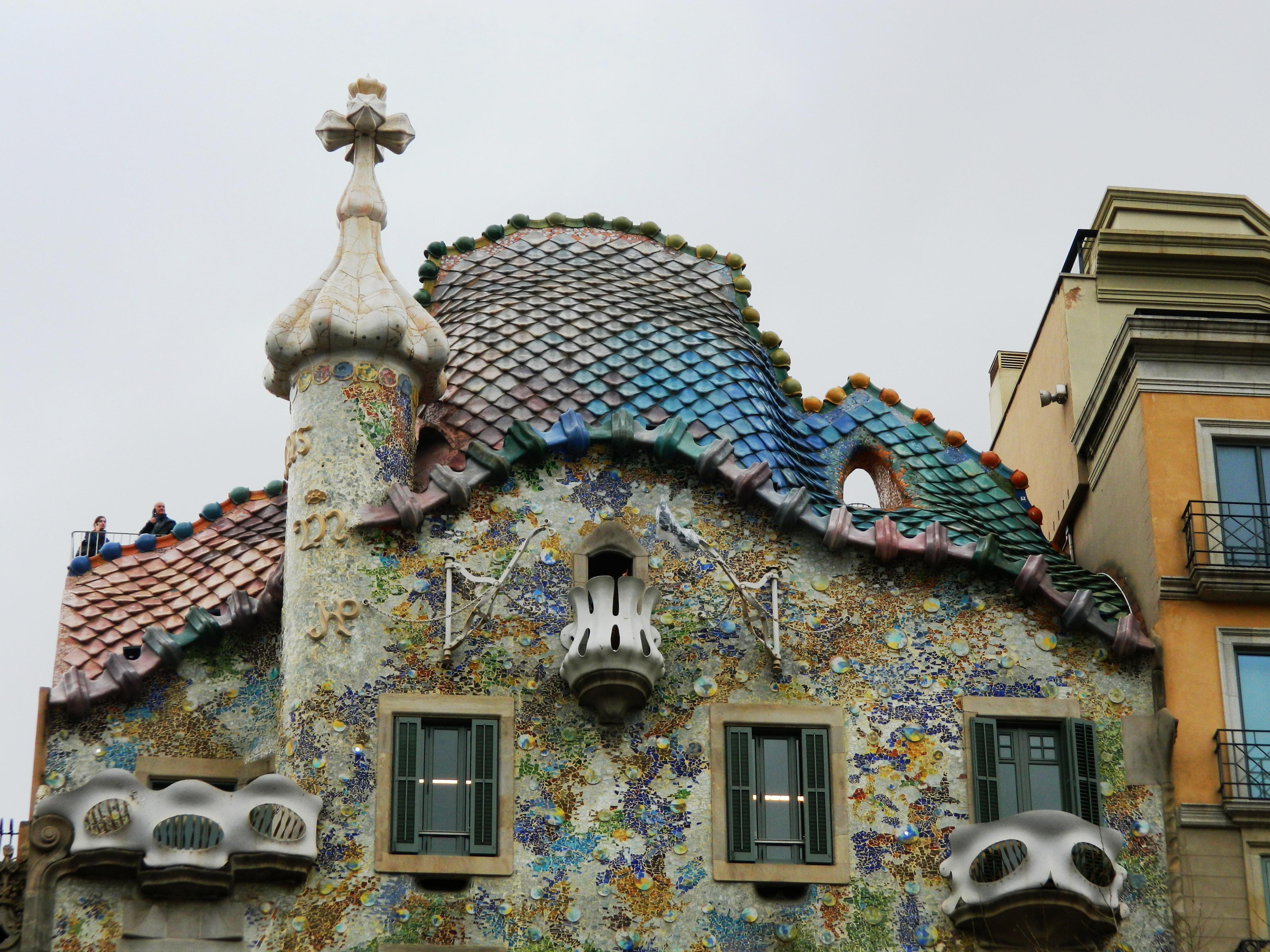 Barcellona_Casa Battlo