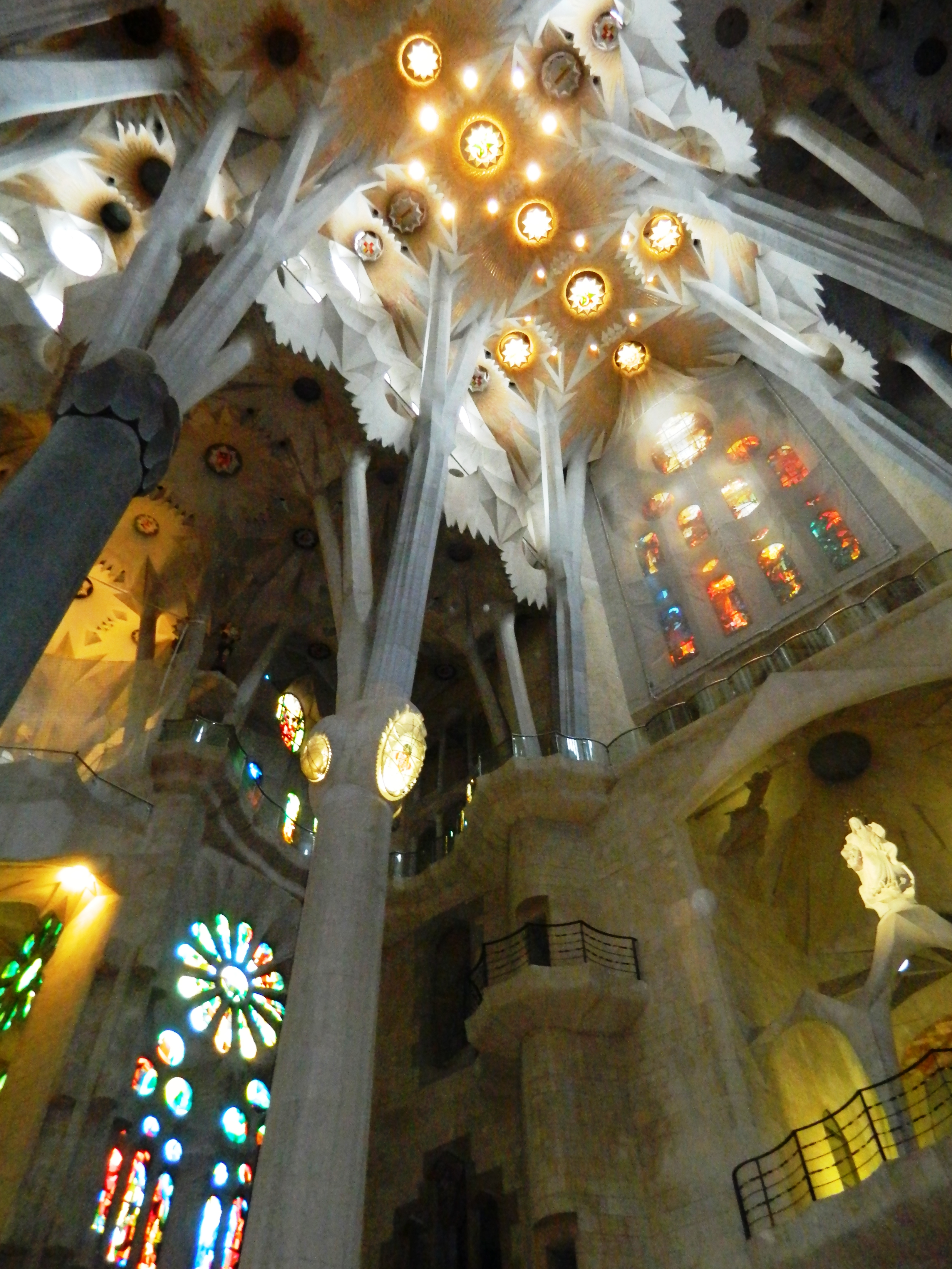 Barcellona_Sagrada Familia_2