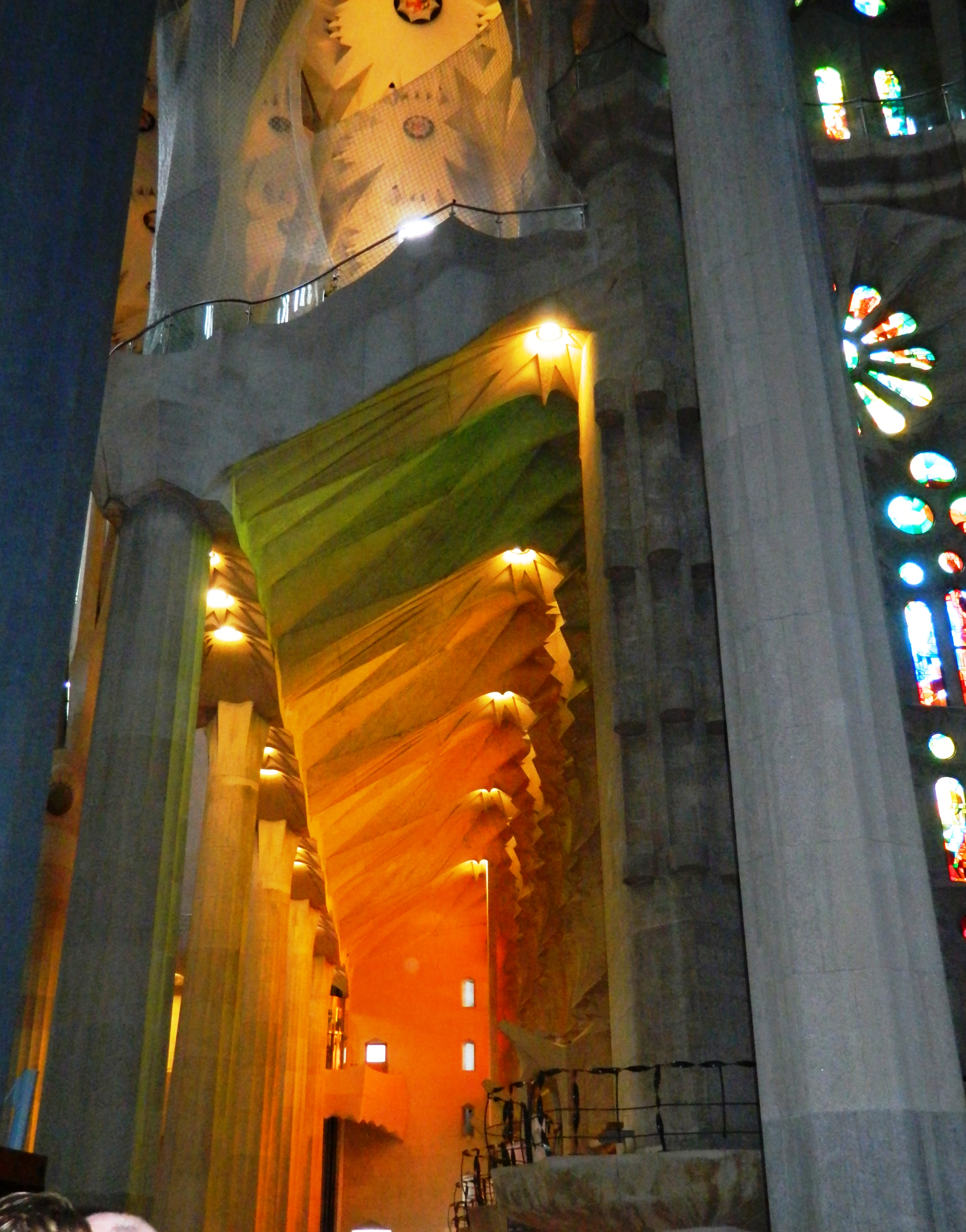Barcellona_Sagrada Familia_1