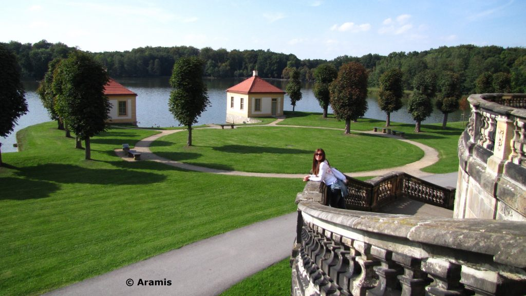 Moritzburg_interni