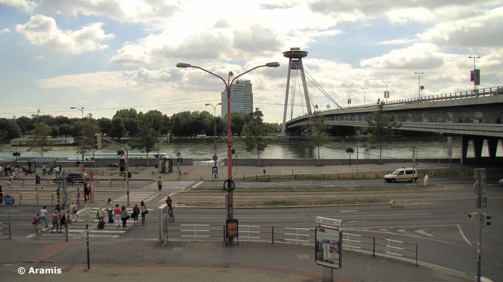 Novy Most_Bratislava