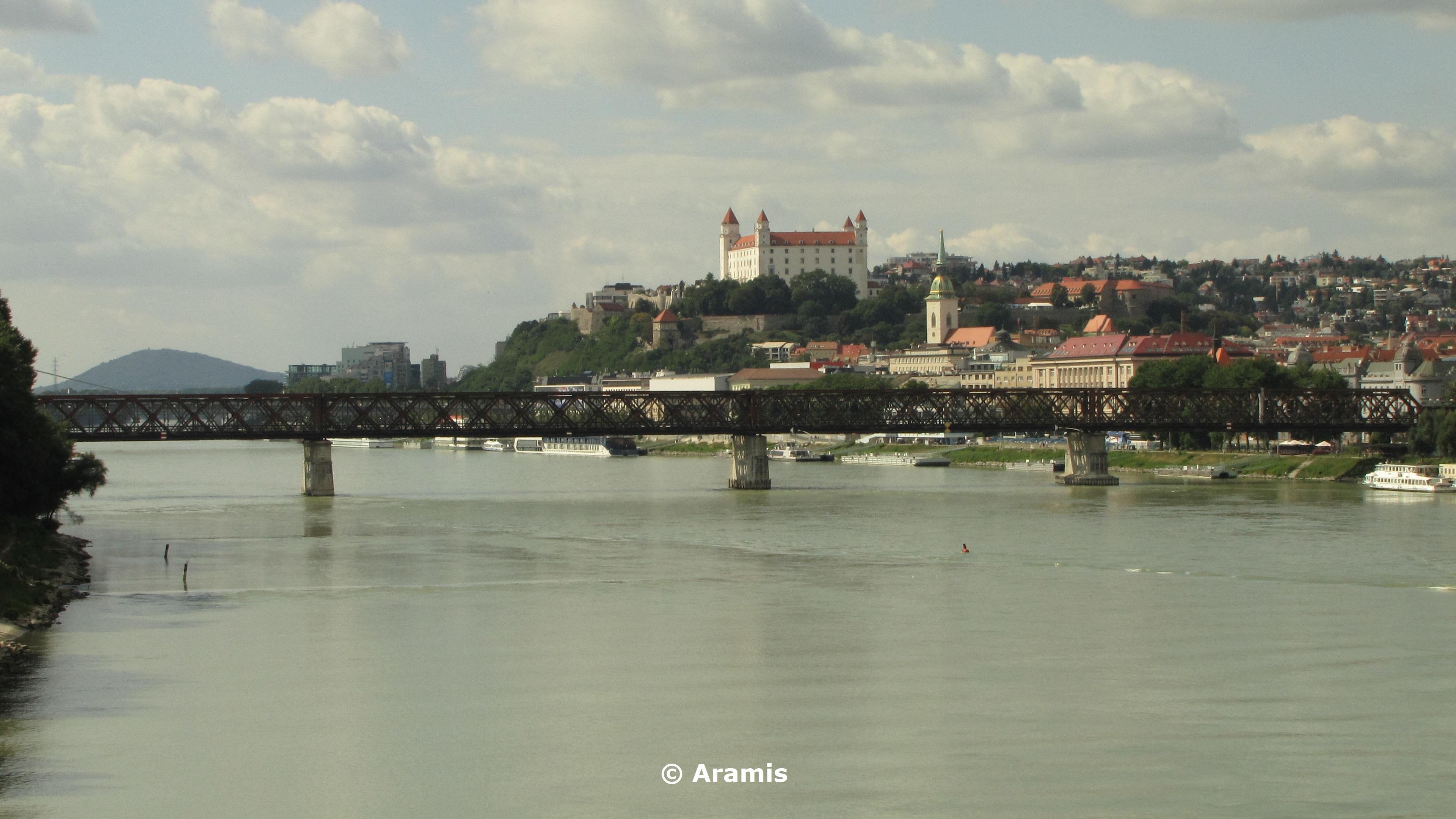 Castello_Bratislava