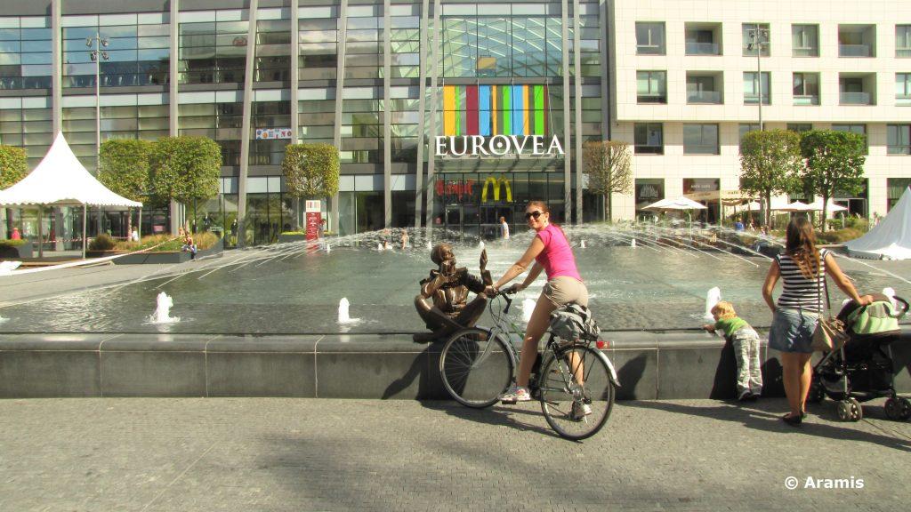 Centro commerciale_Bratislava