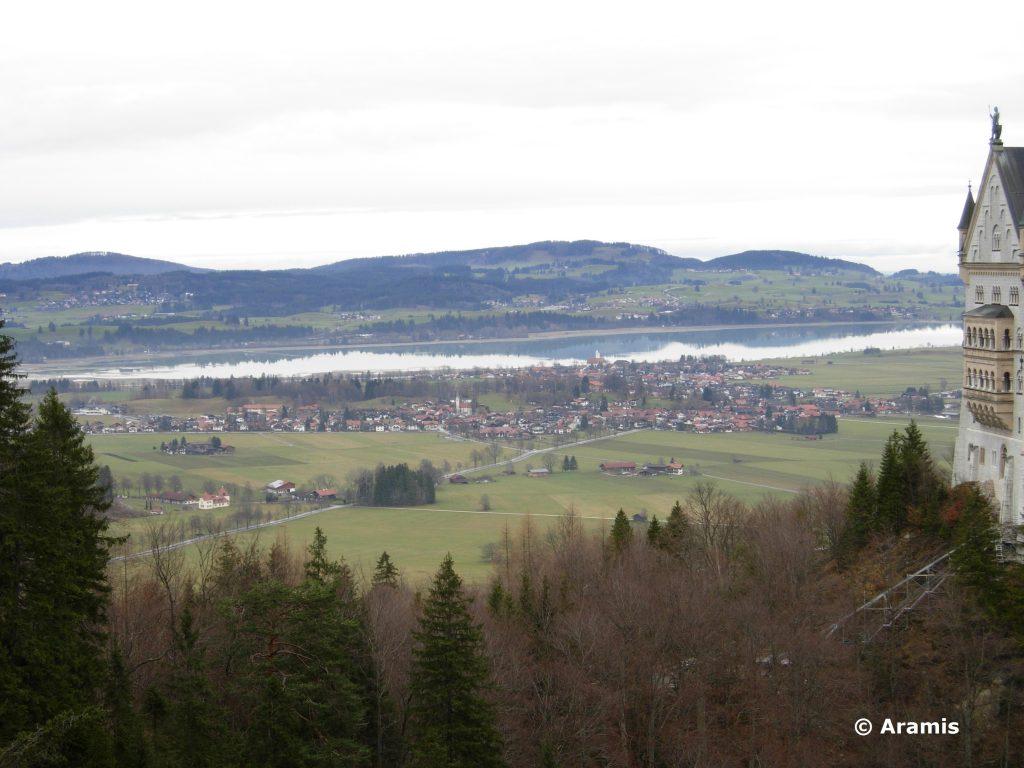 Vallata_Neuschwanstein
