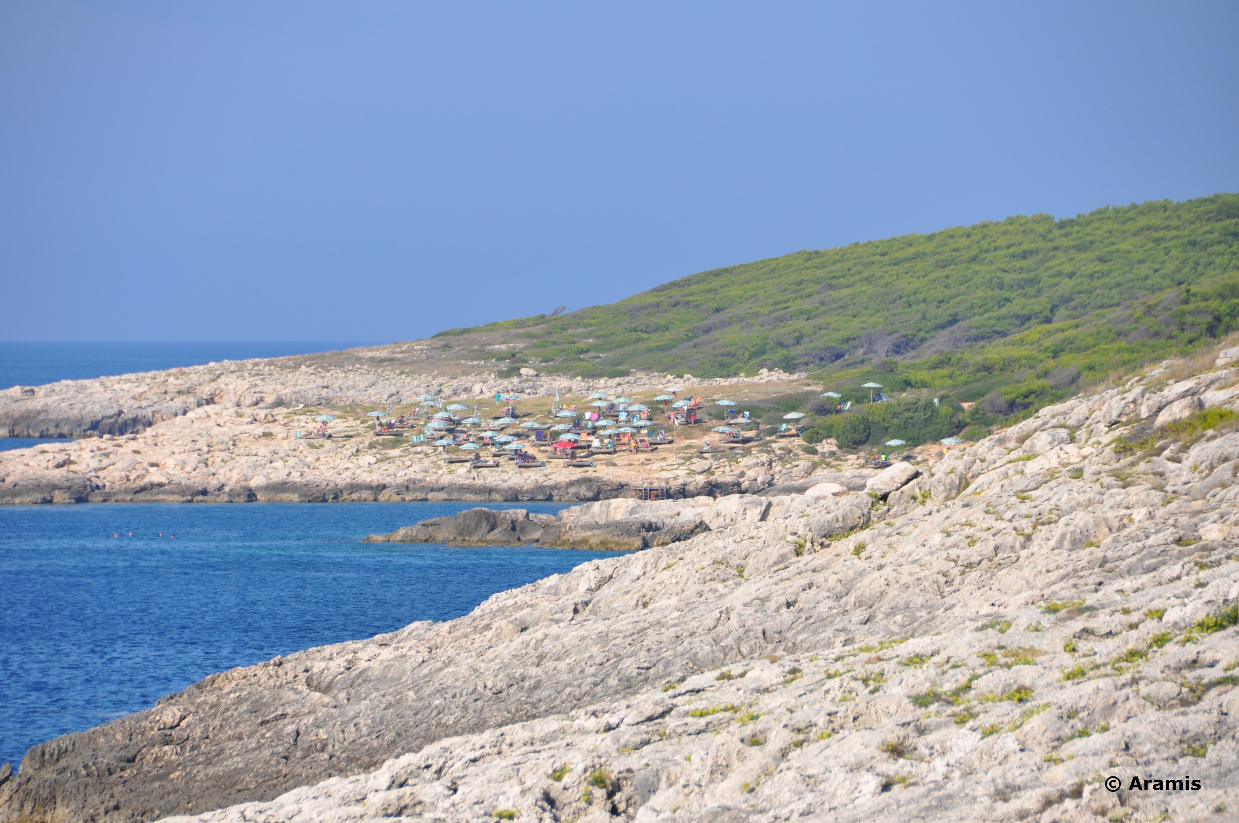 Punta Secca_Tremiti