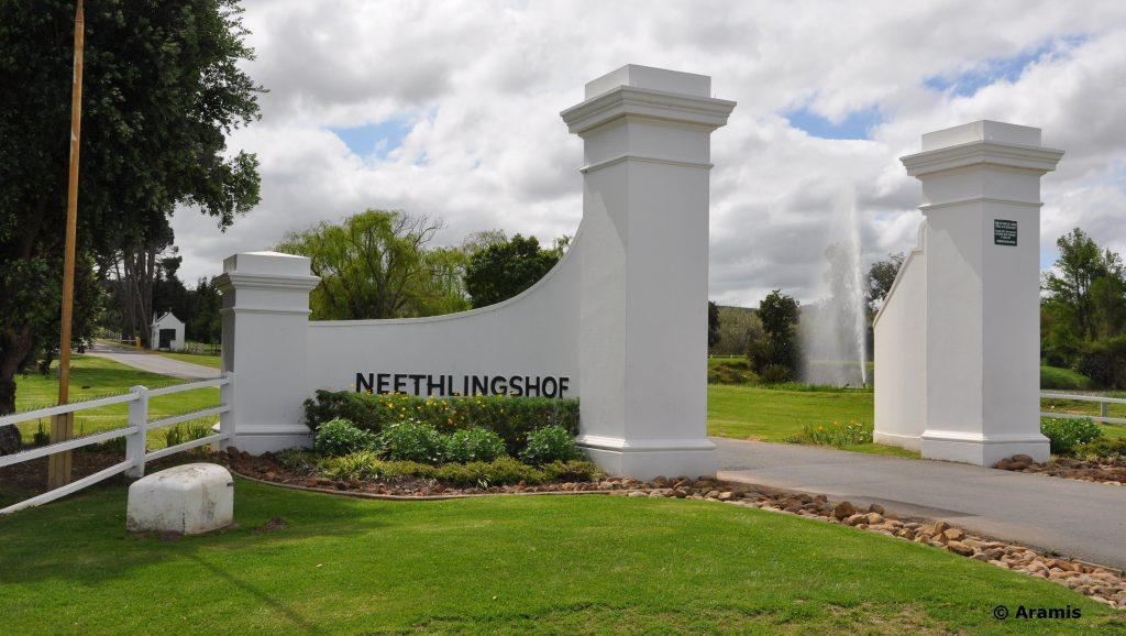 Stellenbosch cantine