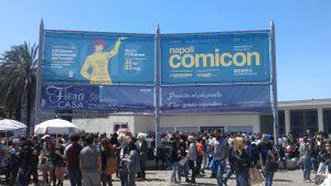 Comicon2015_esterno