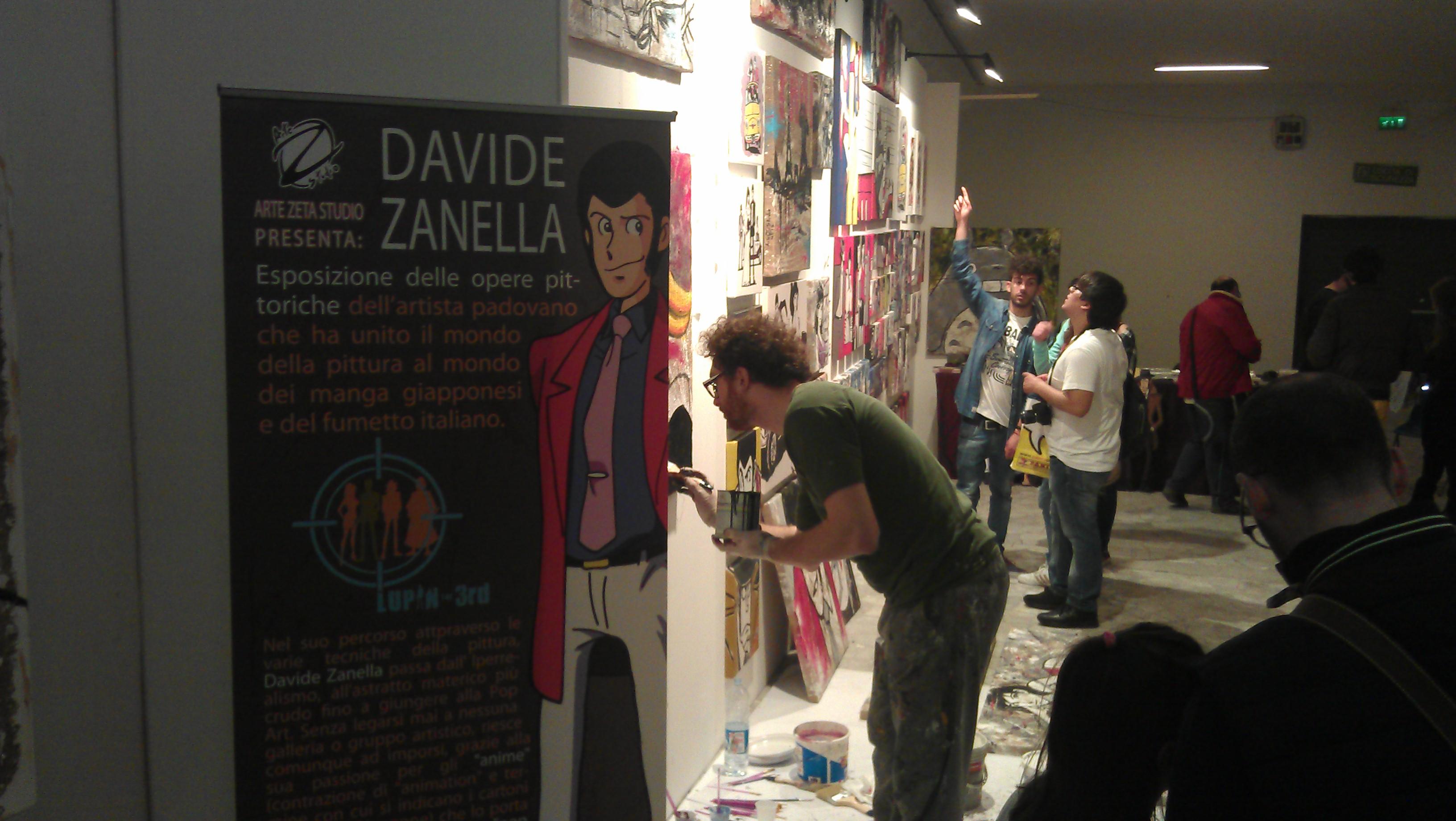 Comicon2015_artista1