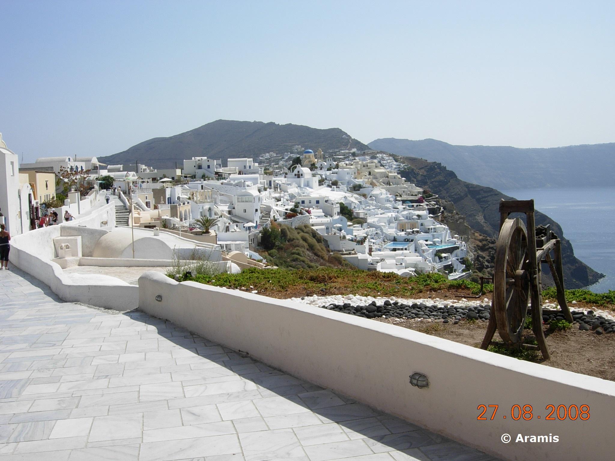 Santorini_Oya