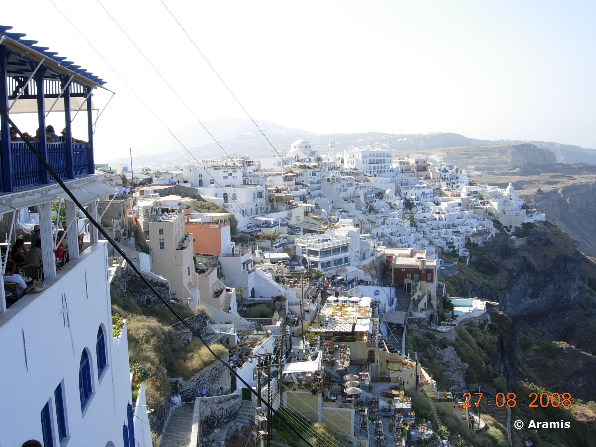 Santorini_Thira