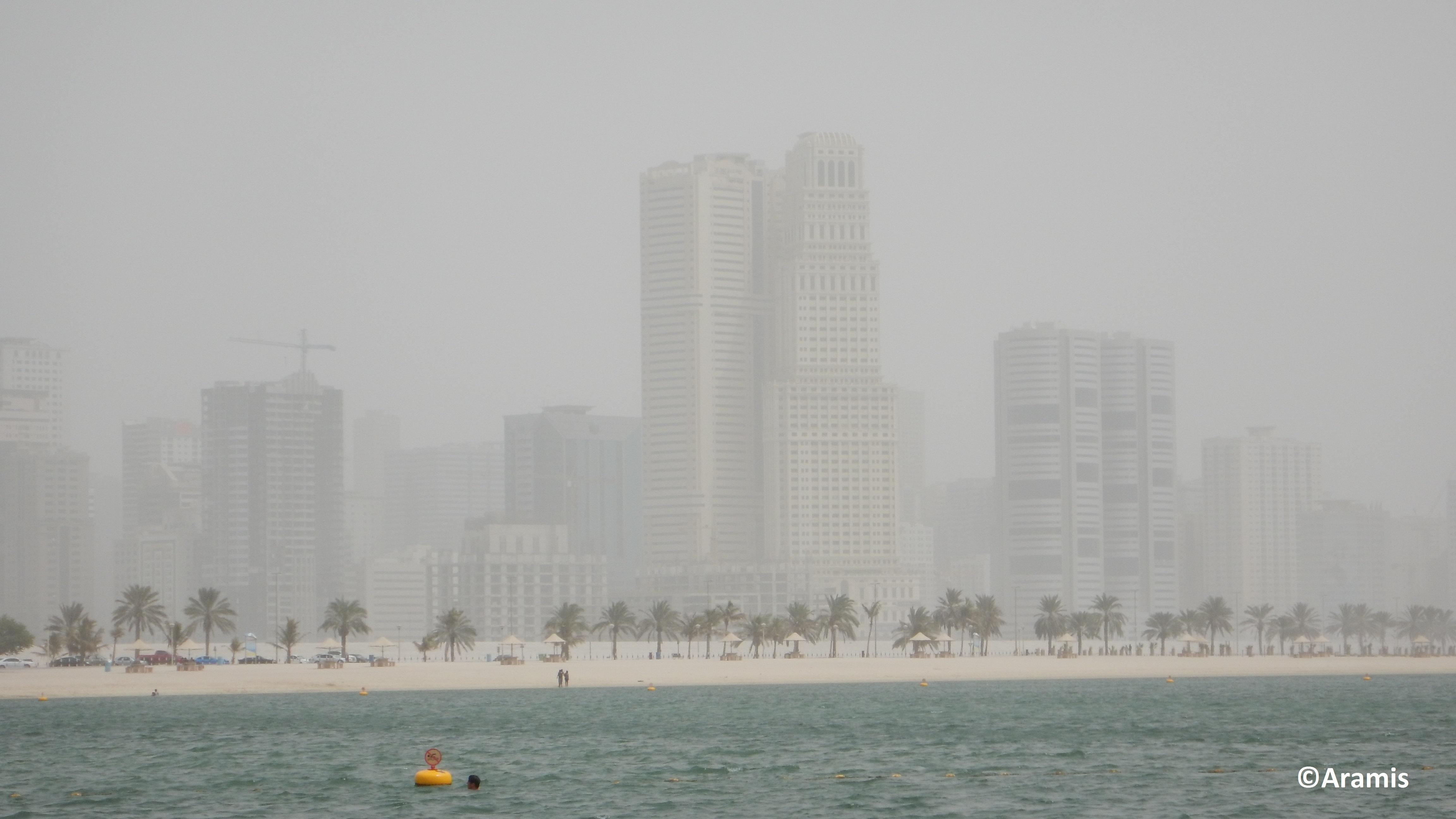Dubai_sabbia