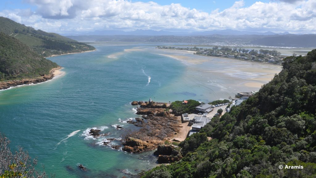 Knysna_Heads Garden Route