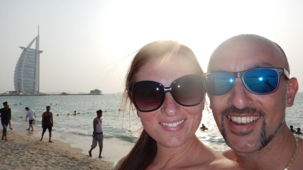 viaggio negli Emirati Arabi impressioni