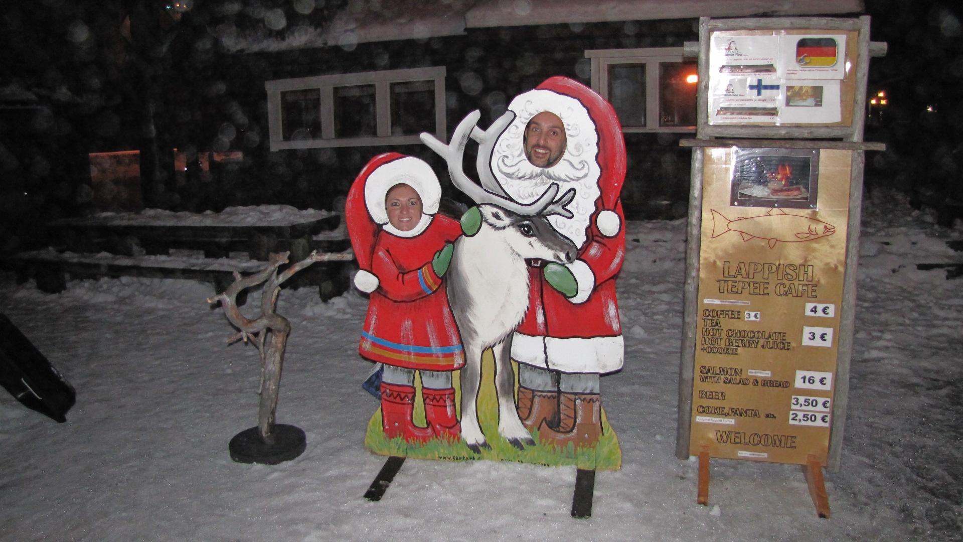 Santa Claus Village 3