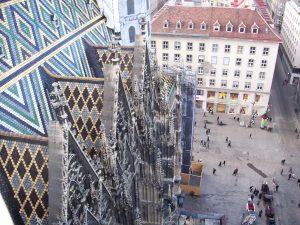attrazioni principali di Vienna