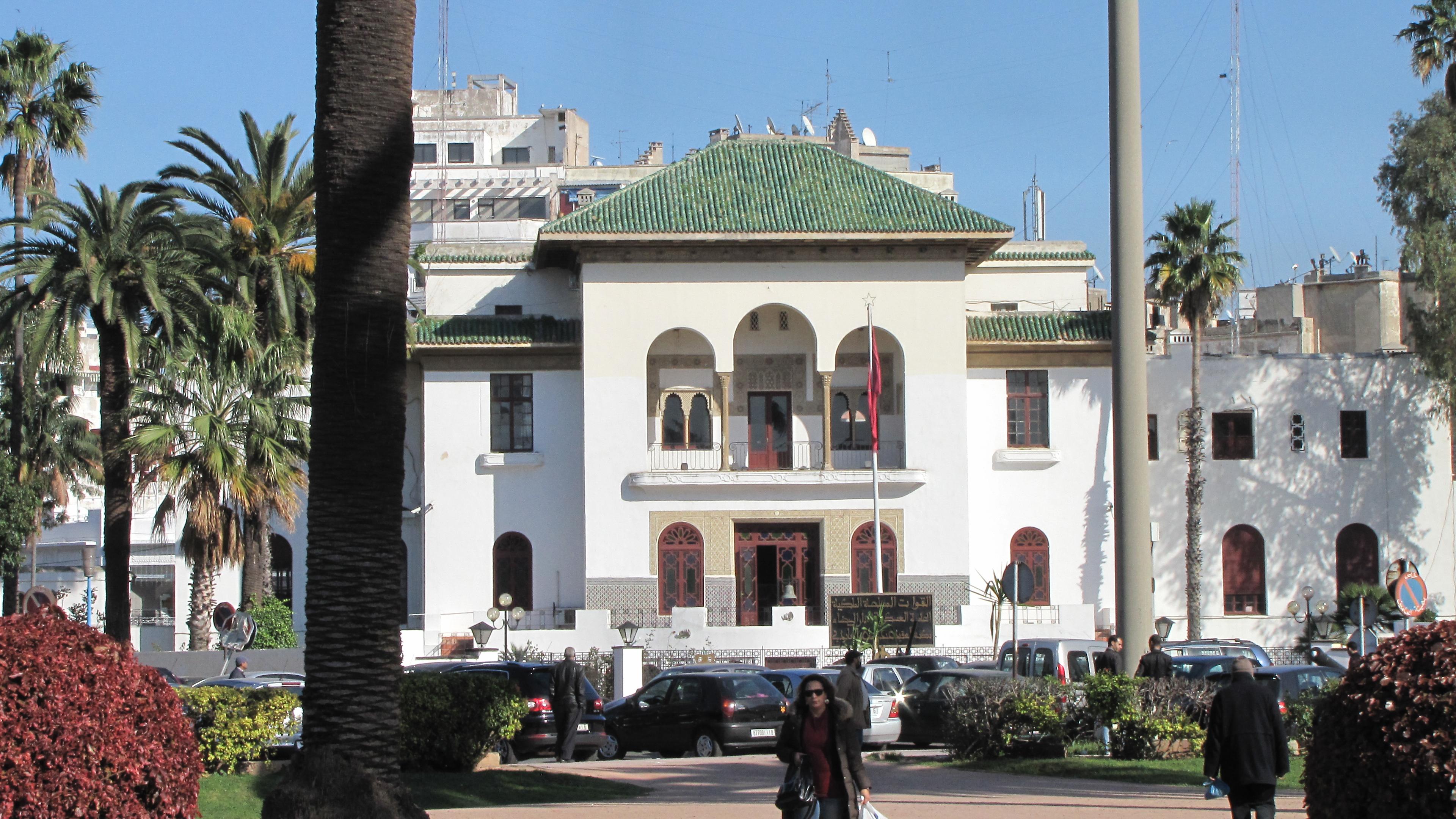 Casablanca_centro_4