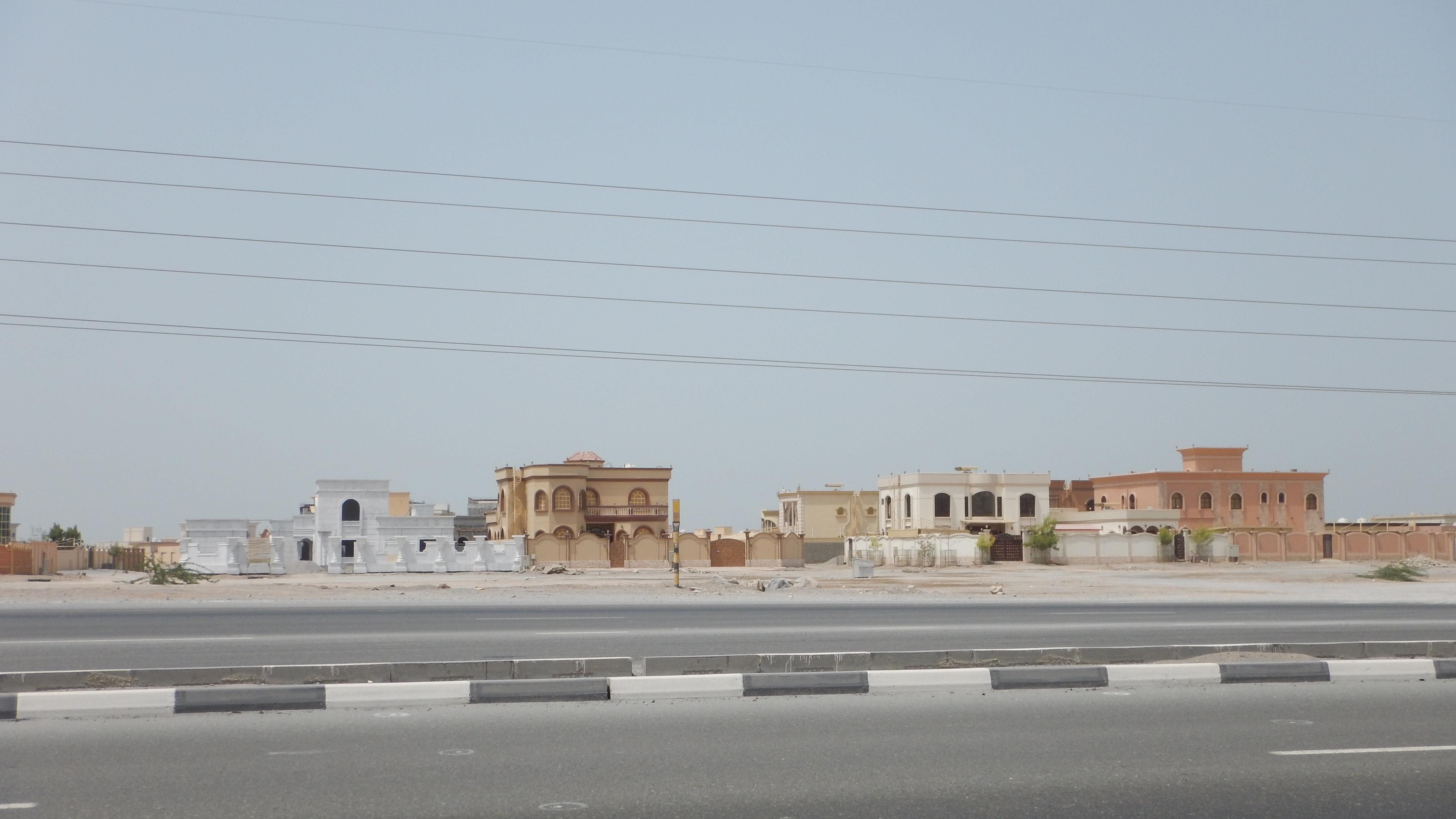 Strada_Oman