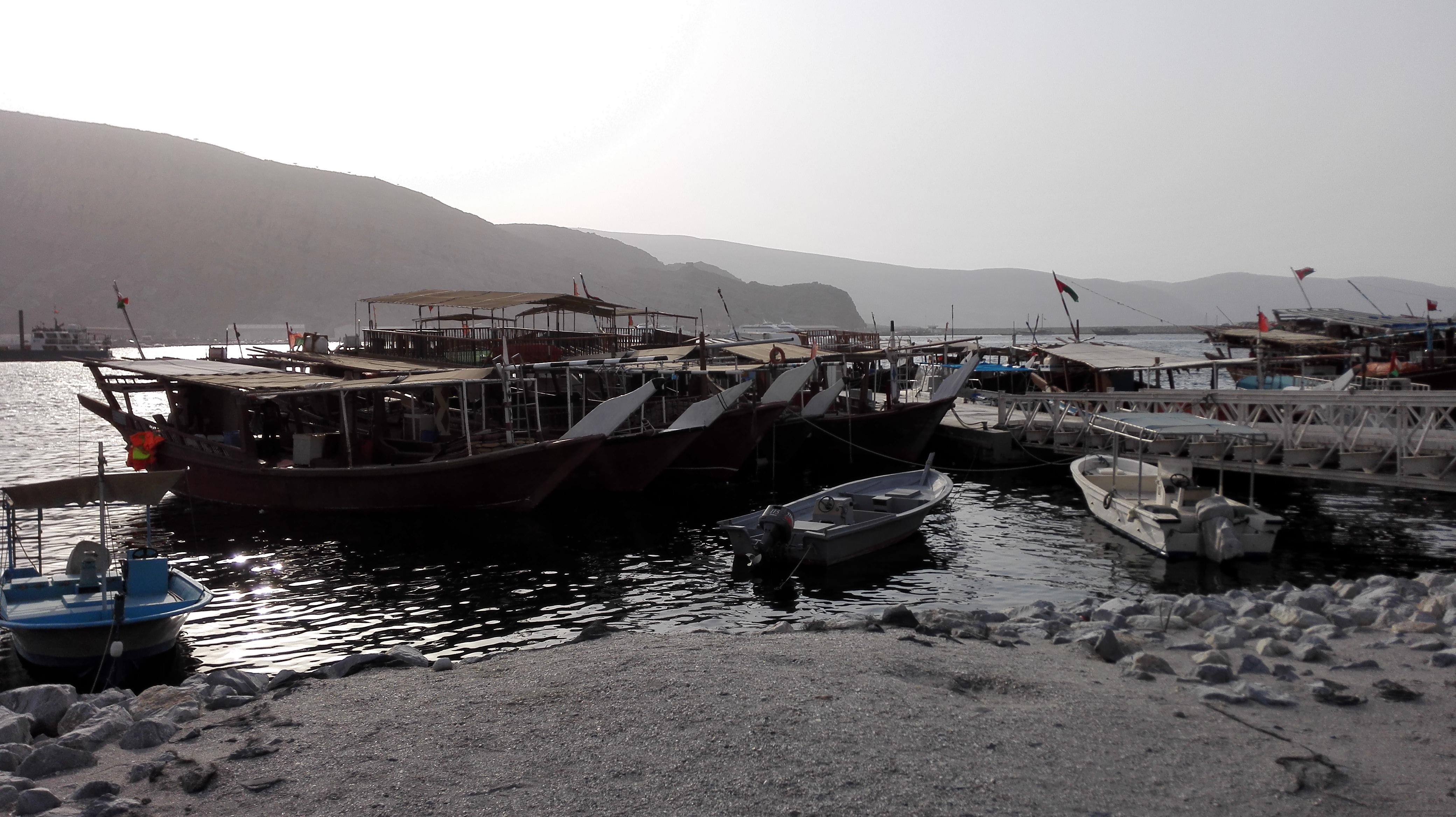 Musandam_porto