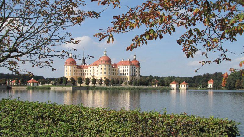 Castelli della Germania