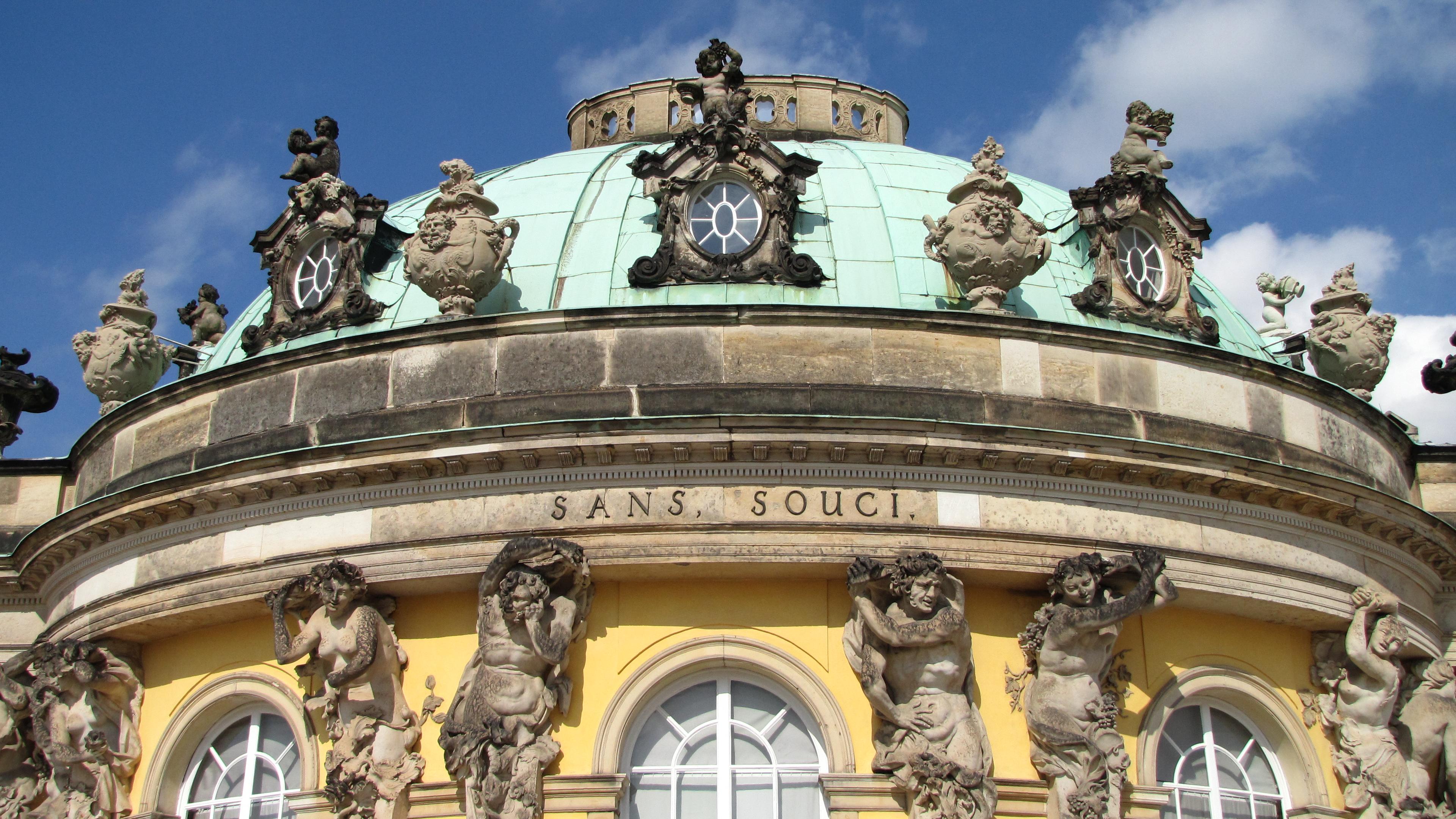 Schloss_Sanssouci
