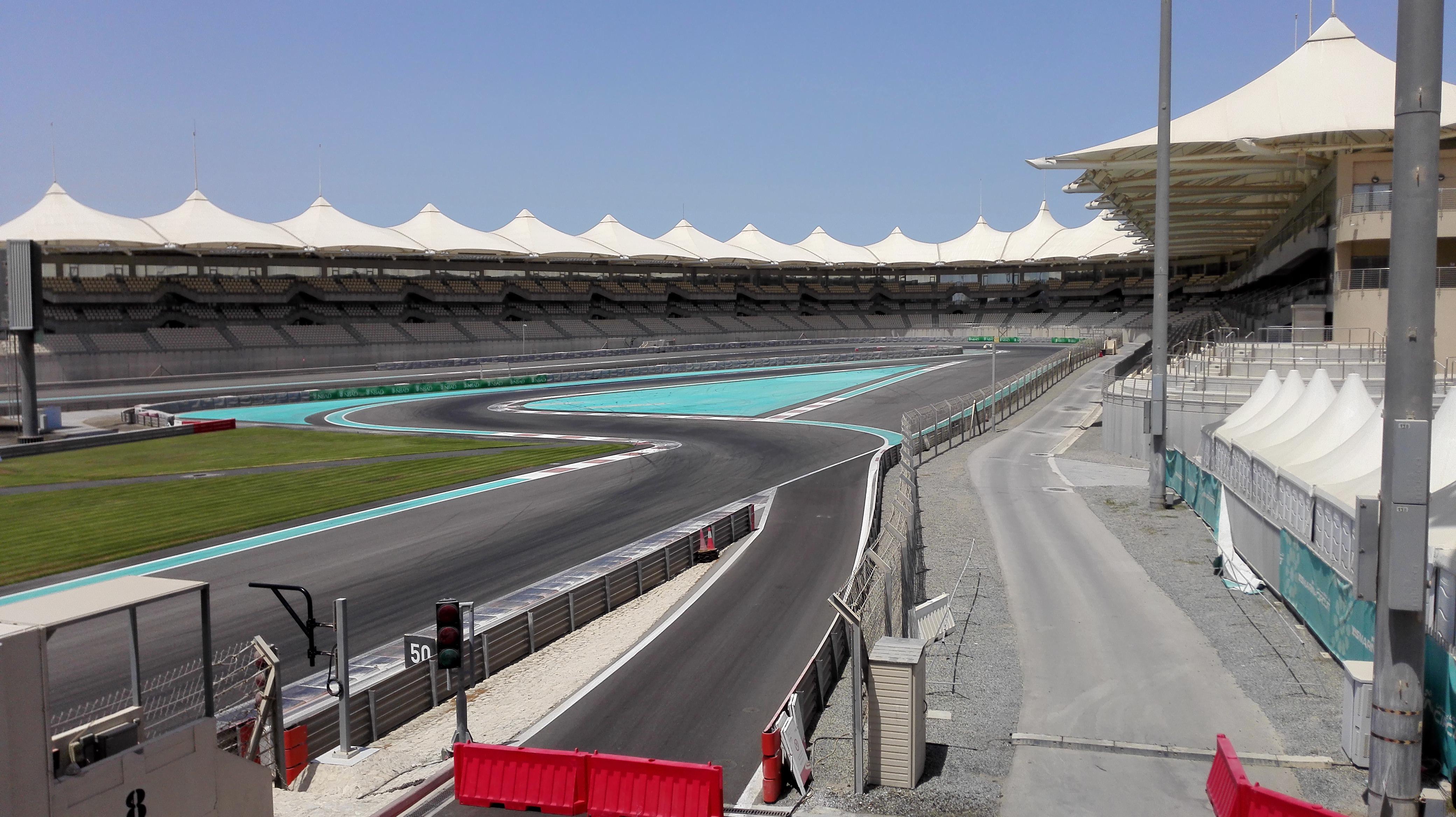 Yas Marina Circuit_Abu Dhabi_2