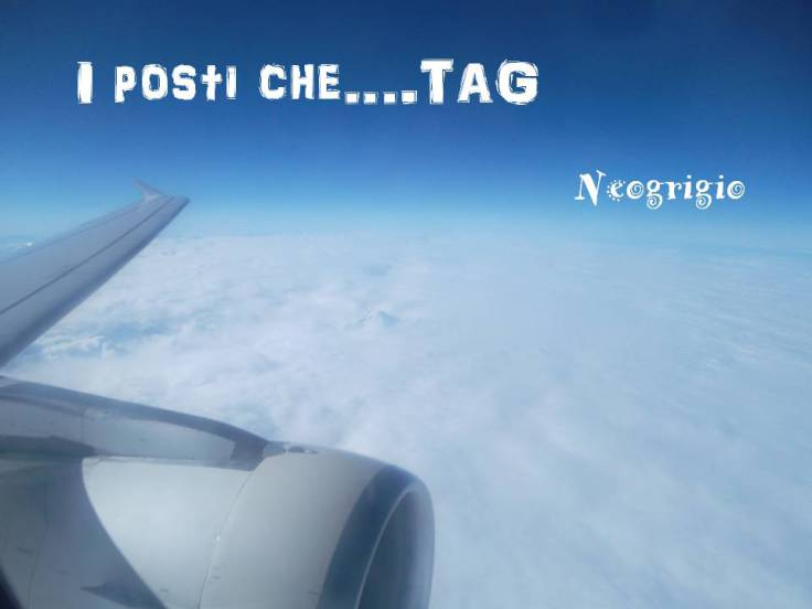 I posti che...tag