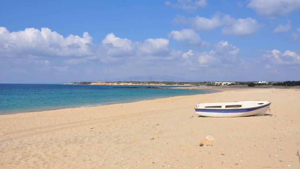 Spiaggia Naxos 2
