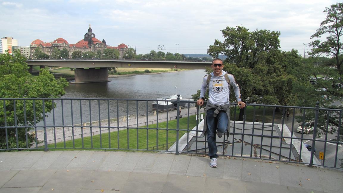 Terrazza Belvedere Dresda