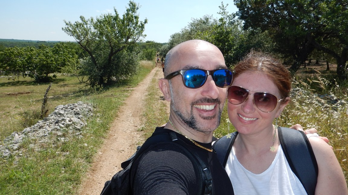 Trekking in Alta Murgia 5