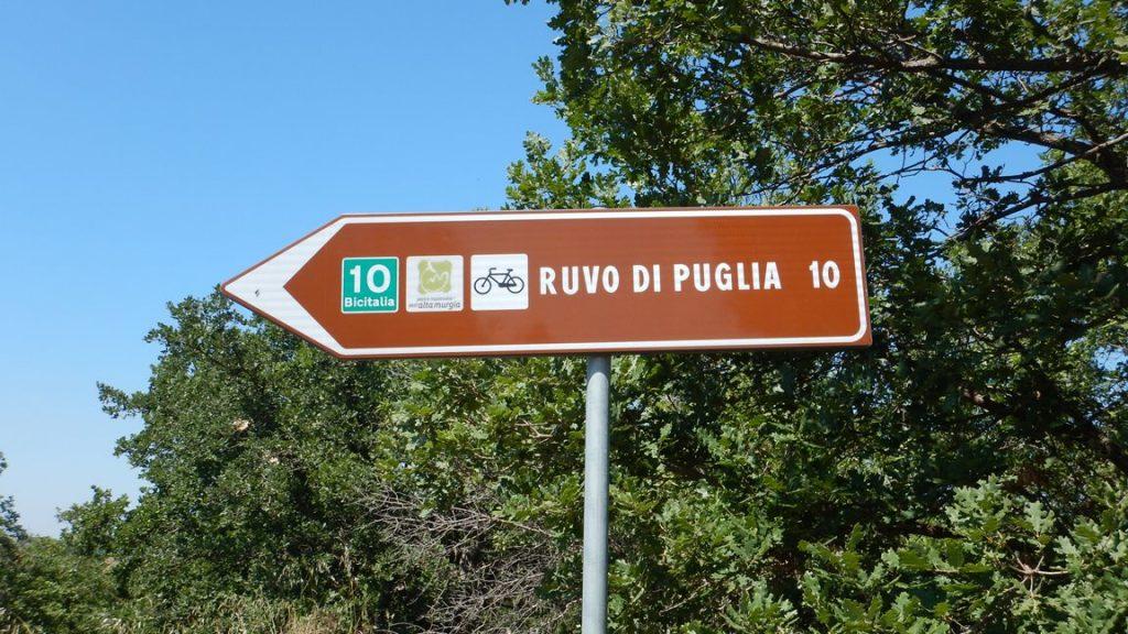 Trekking in Alta Murgia 4