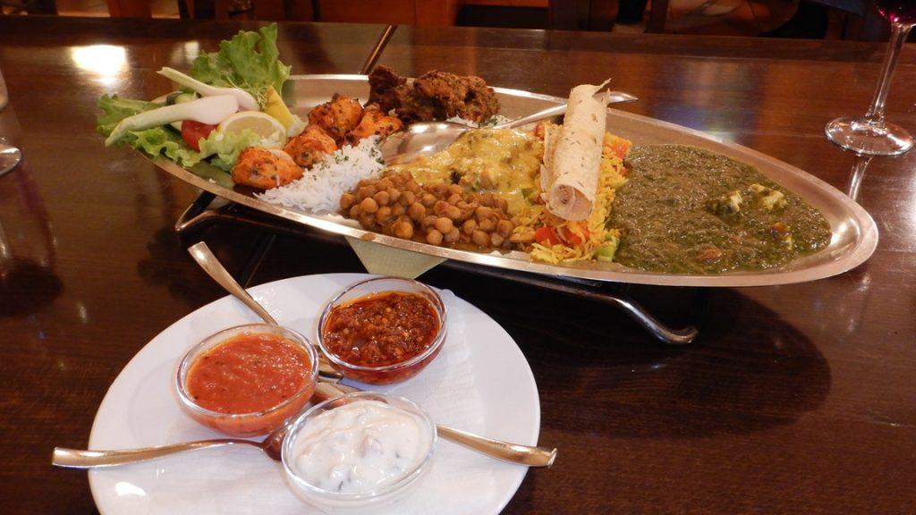 Piatti Okarina Restaurant Bled 2