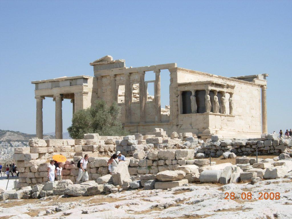 Atene_Acropoli
