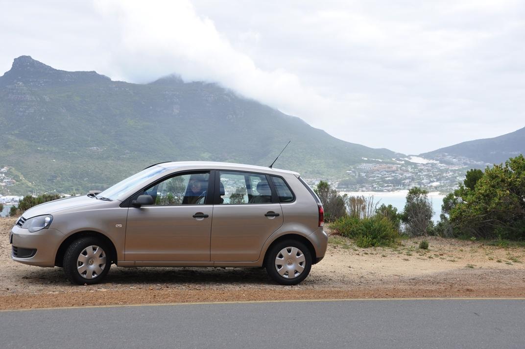 Noleggio auto in Sudafrica 2
