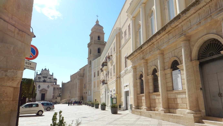 Gravina in Puglia_centro storico