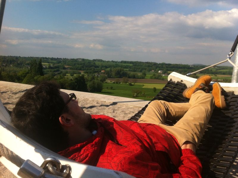 Ad Aquisgrana in relax – oltre i boschi l'Olanda