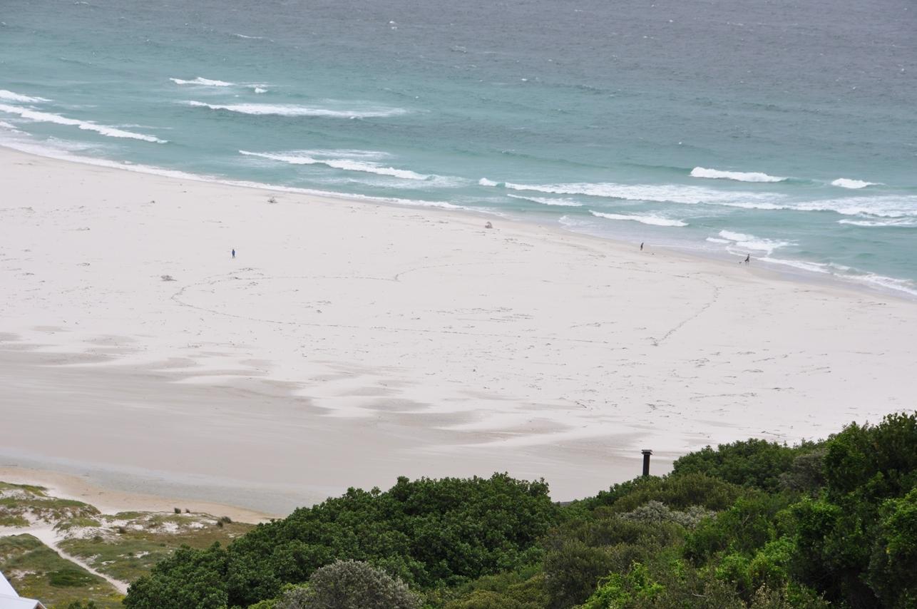 Spiaggia di Noordhoek
