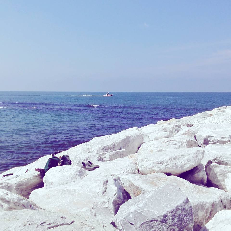 Spiaggia di Marina di Pisa