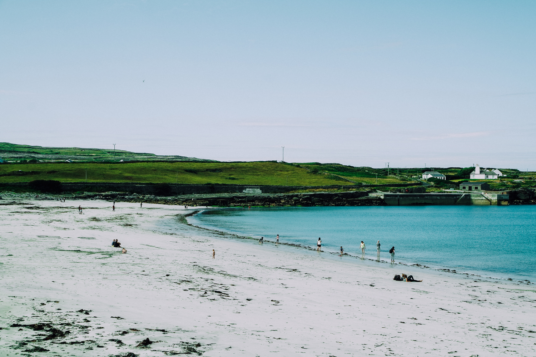 Spiaggia di Inishmore