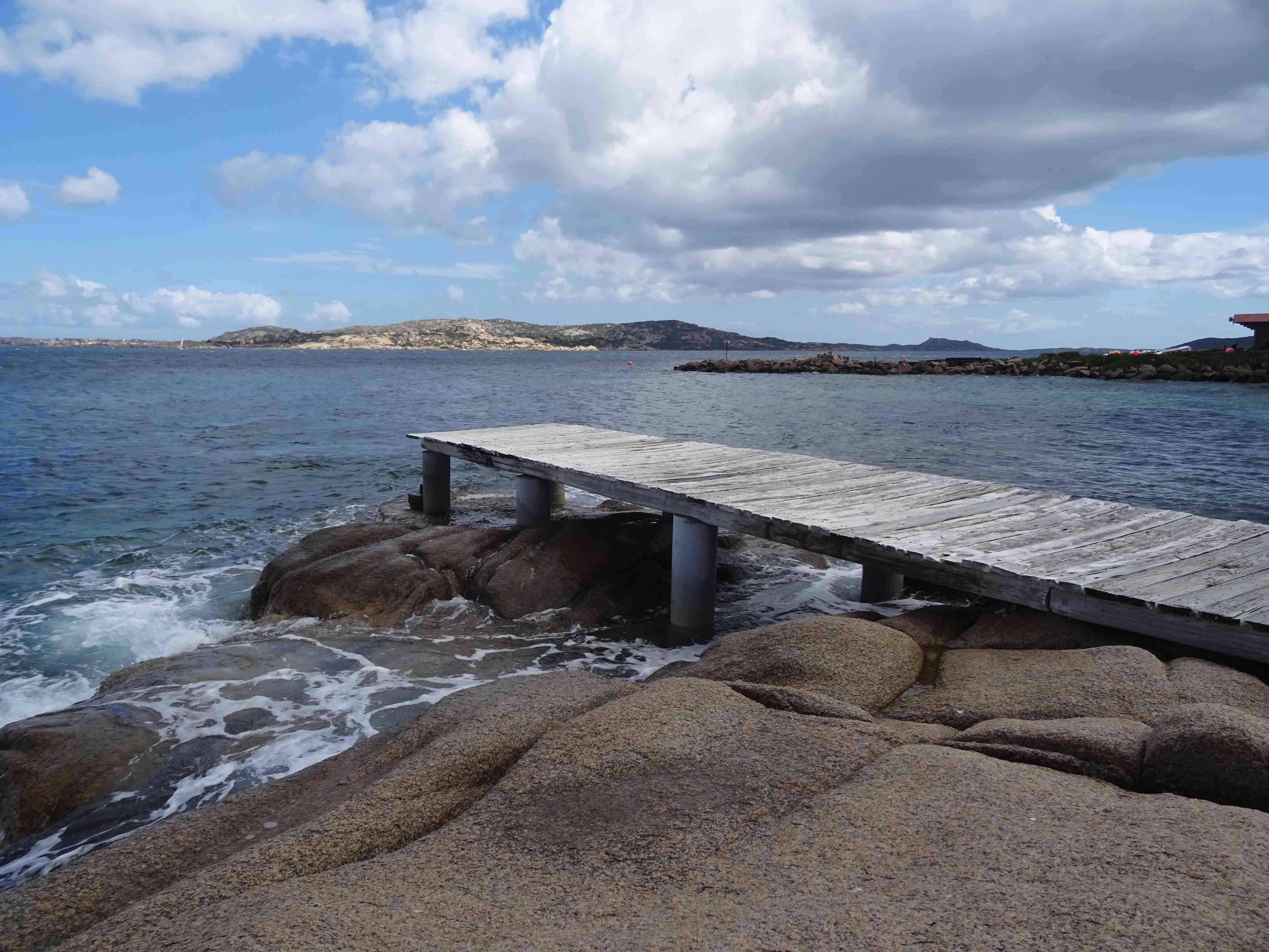Porto Faro Sardegna