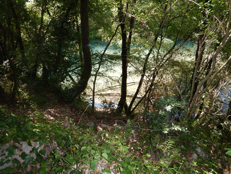 Gole del fiume Calore