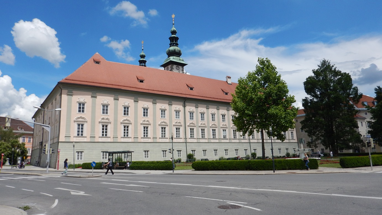 Municipio Klagenfurt