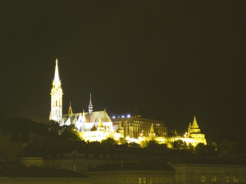 Castello di Budapest