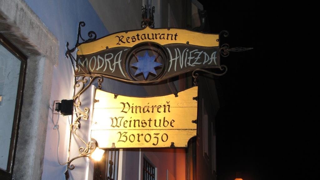 Ristorante Bratislava