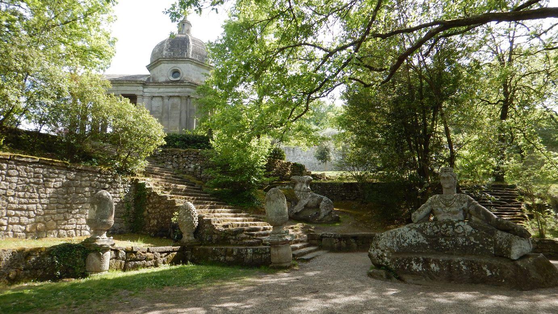 Sacro Bosco di Bomarzo 6