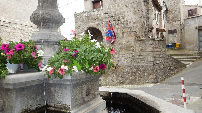 Borgo di Bomarzo