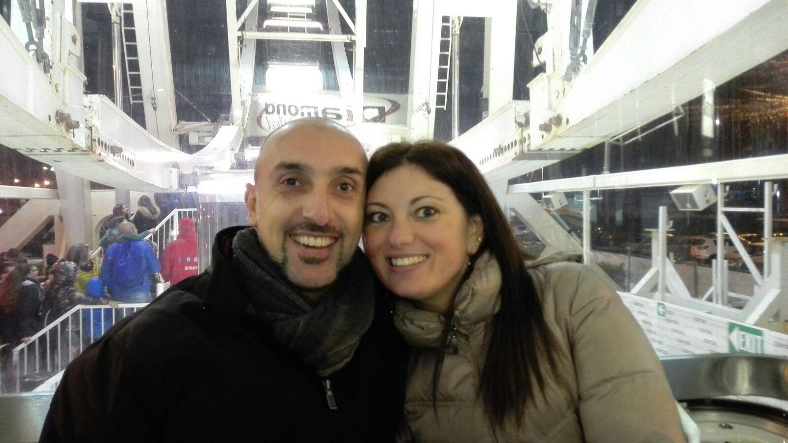 Ruota panoramica Salerno 3