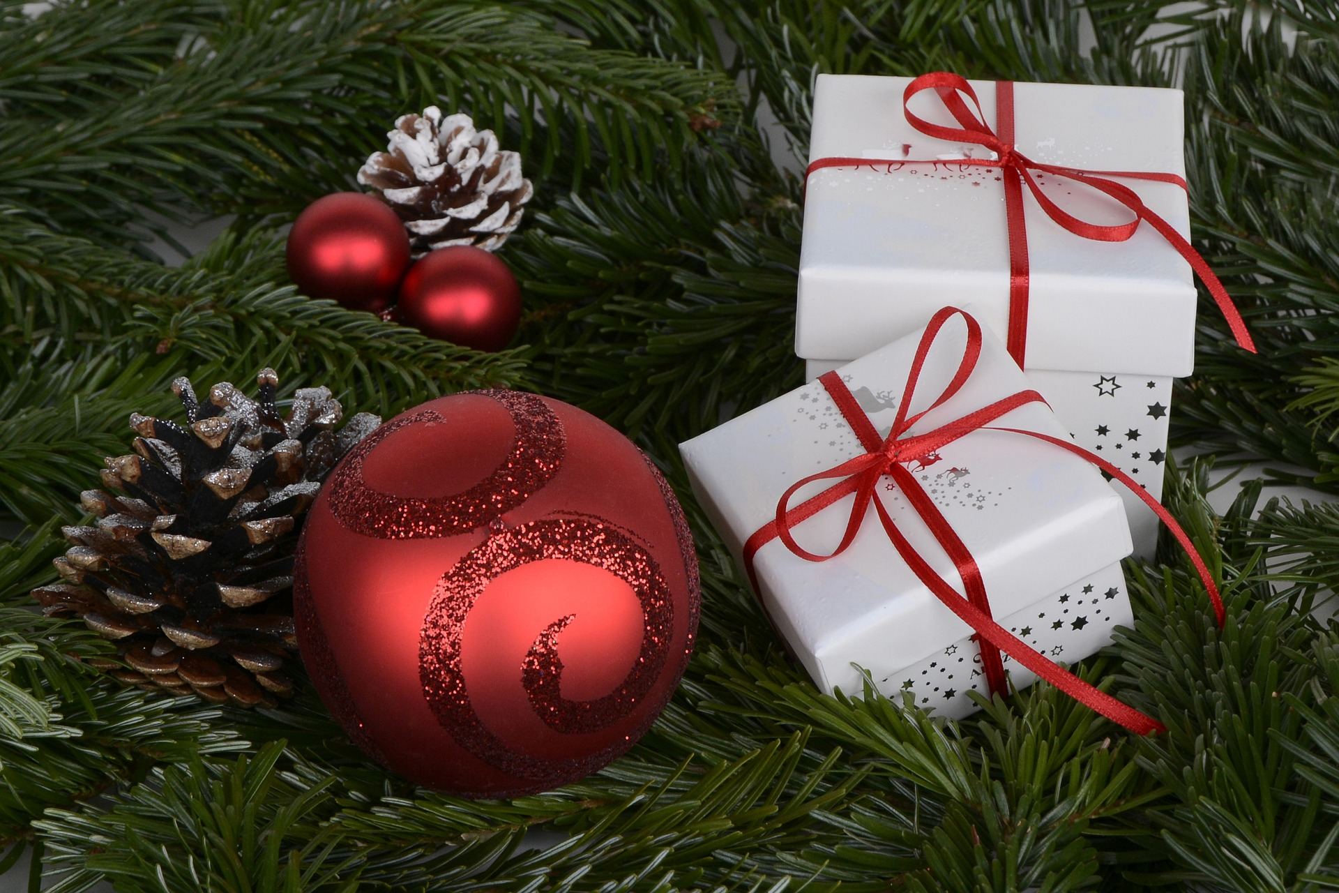 Regali di Natale 2