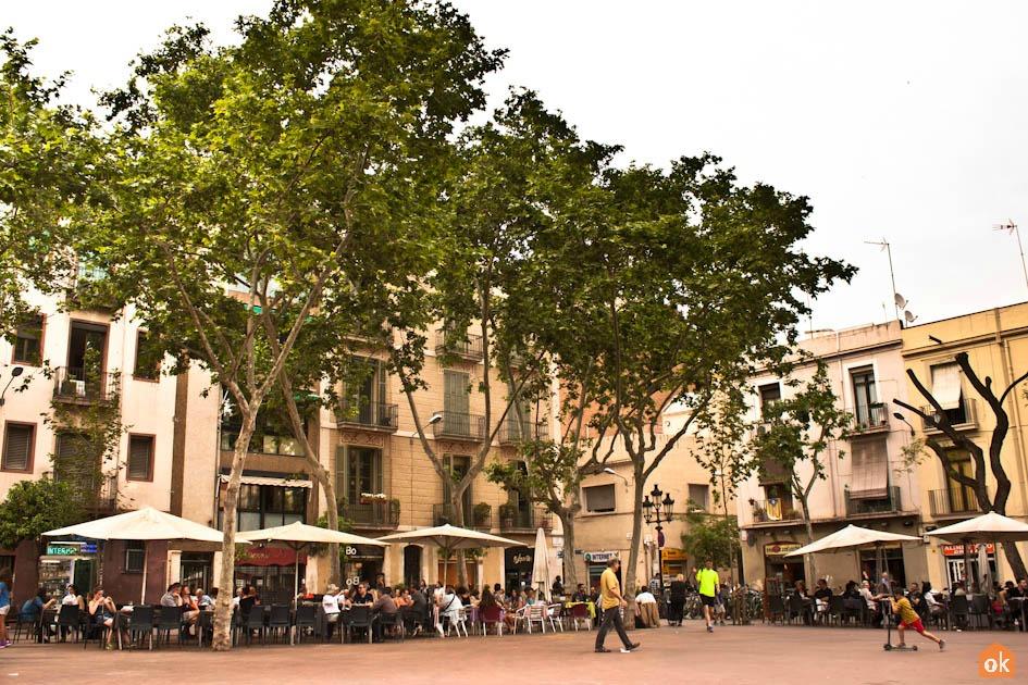 Migliori quartieri di barcellona la valigia di cassandra for Migliori hotel barcellona