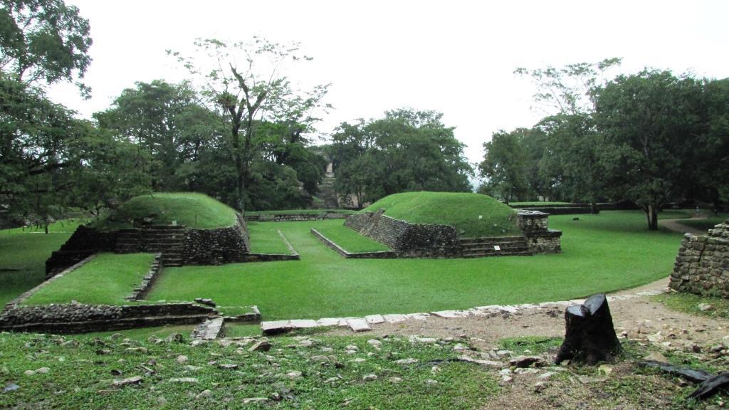 Palenque 1
